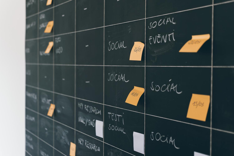 Antidote to Organisational Overwhelm